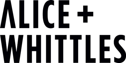 13. Alice & Whittles