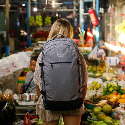 khmer explorer eco friendly backpack