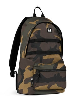 Ogio eco friendly backpack