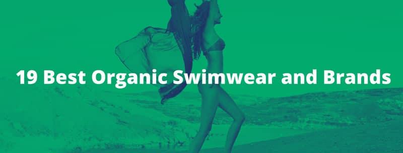 Best organic swimwear brands