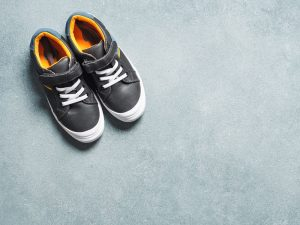sustainable kids shoes