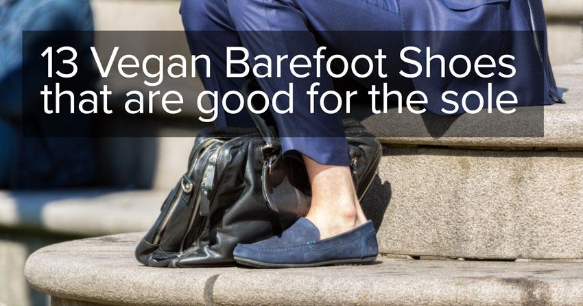 Vegan Barefoot Shoes