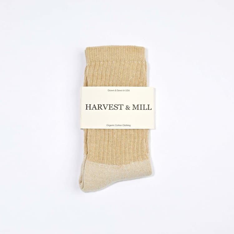 7. HARVEST AND MILL