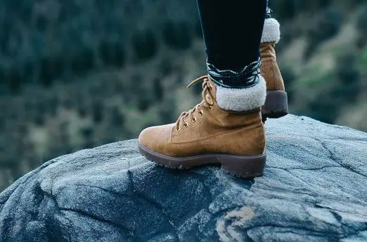 Sustainable-boots