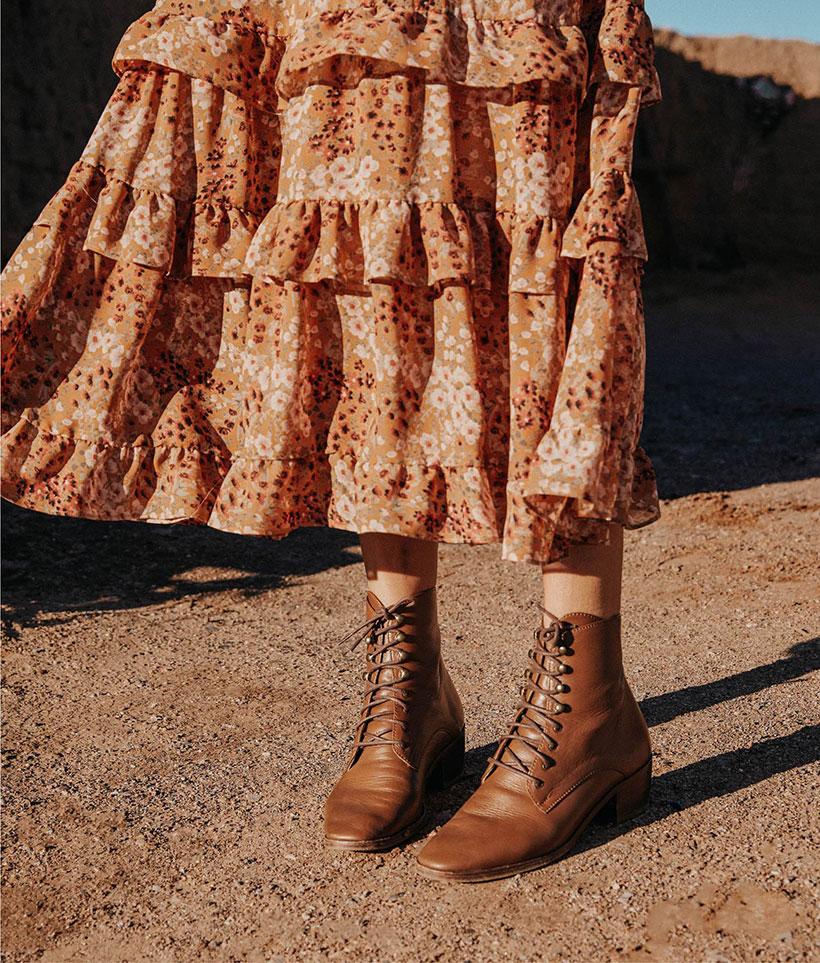 16. Christy Dawn