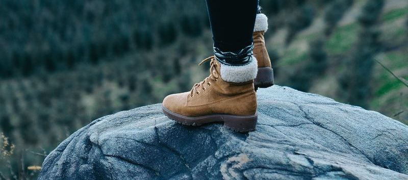 Sustainable Boots and brands