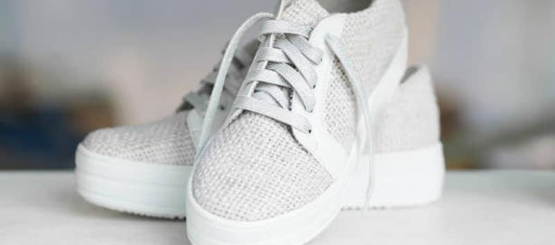 Hemp Skate Shoes